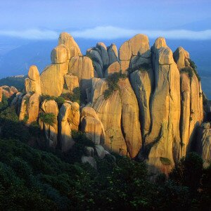 Как поехать на Хуаншань?