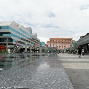 Как доехать из Шеньженя в Гуанчжоу