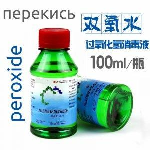 Покупка препаратов по рецепту врача в Китае