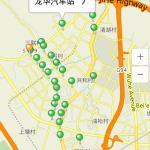 Как ориентироваться в Китае на местности