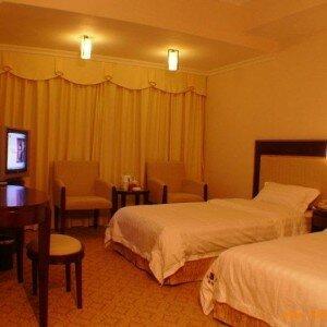 Особенности бронирования отелей в Китае
